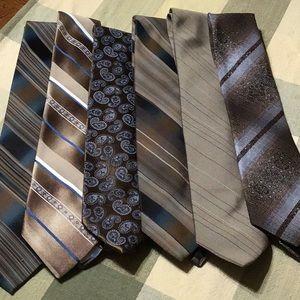 🎉Set of 6 Ties